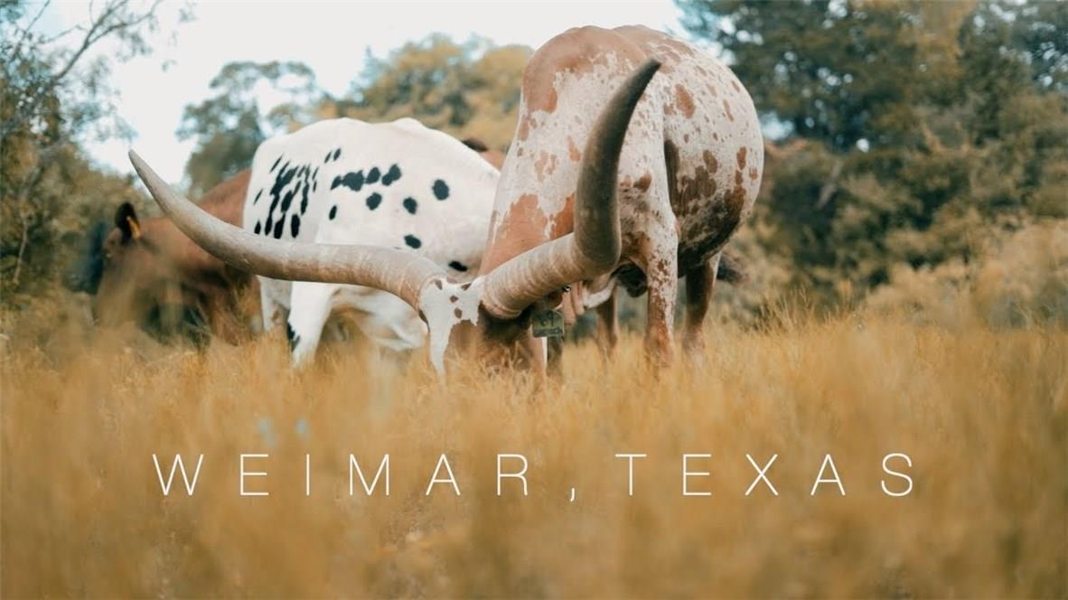 Closed | 200 St. Charles E Weimar, TX 78962 9