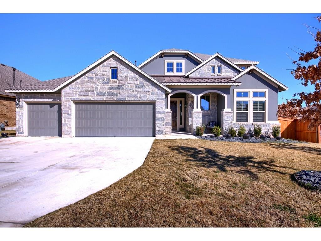 Closed   18001 Monarch Butterfly Way Pflugerville, TX 78660 0