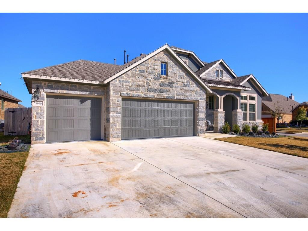 Closed   18001 Monarch Butterfly Way Pflugerville, TX 78660 2