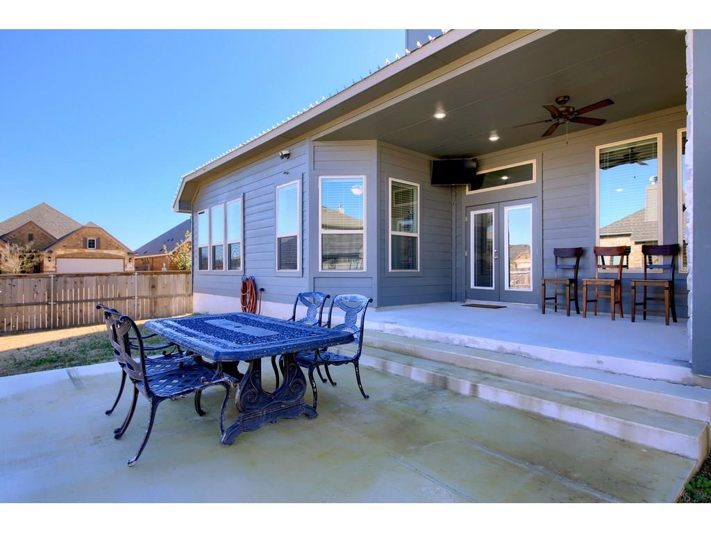 Closed   18001 Monarch Butterfly Way Pflugerville, TX 78660 37