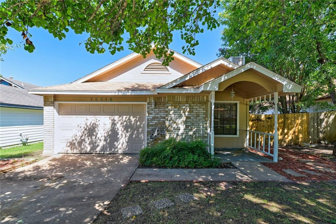 Closed | 12316 Cedarspur Road Austin, TX 78758 2