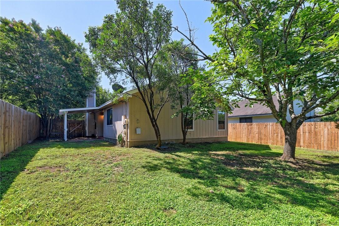 Closed | 12316 Cedarspur Road Austin, TX 78758 25