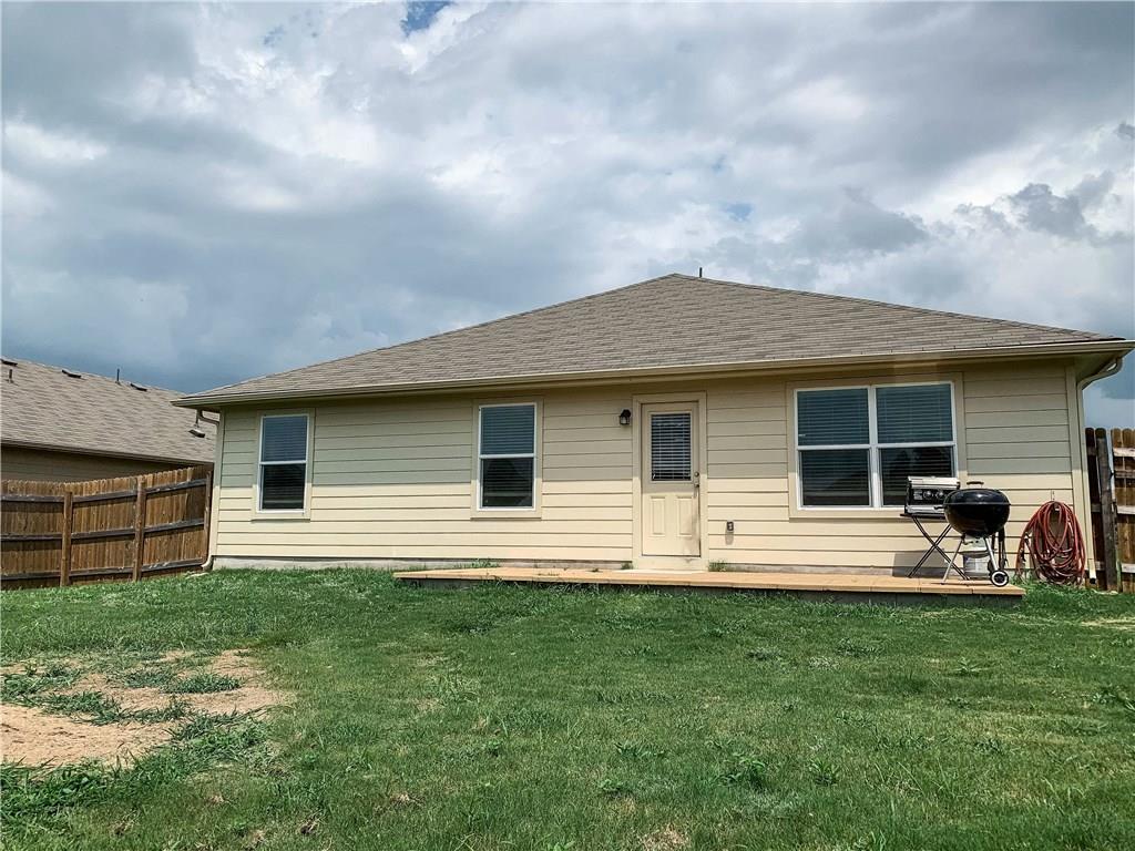 Closed | 202 Llano River Trail Hutto, TX 78634 17