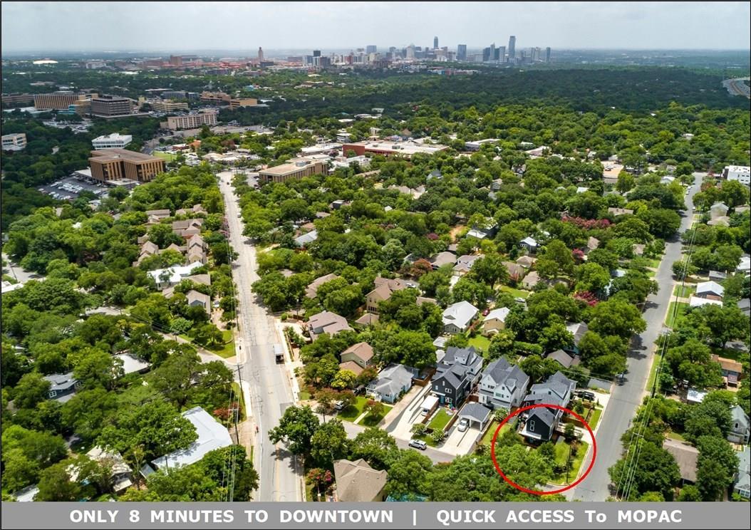 Closed | 1823 W 39th Street #A Austin, TX 78731 24