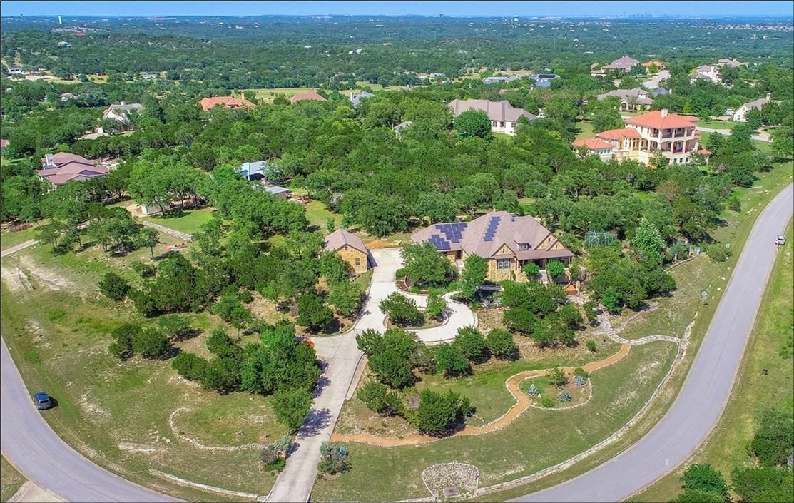 Closed   13420 Madrone Mountain Way Austin, TX 78737 3