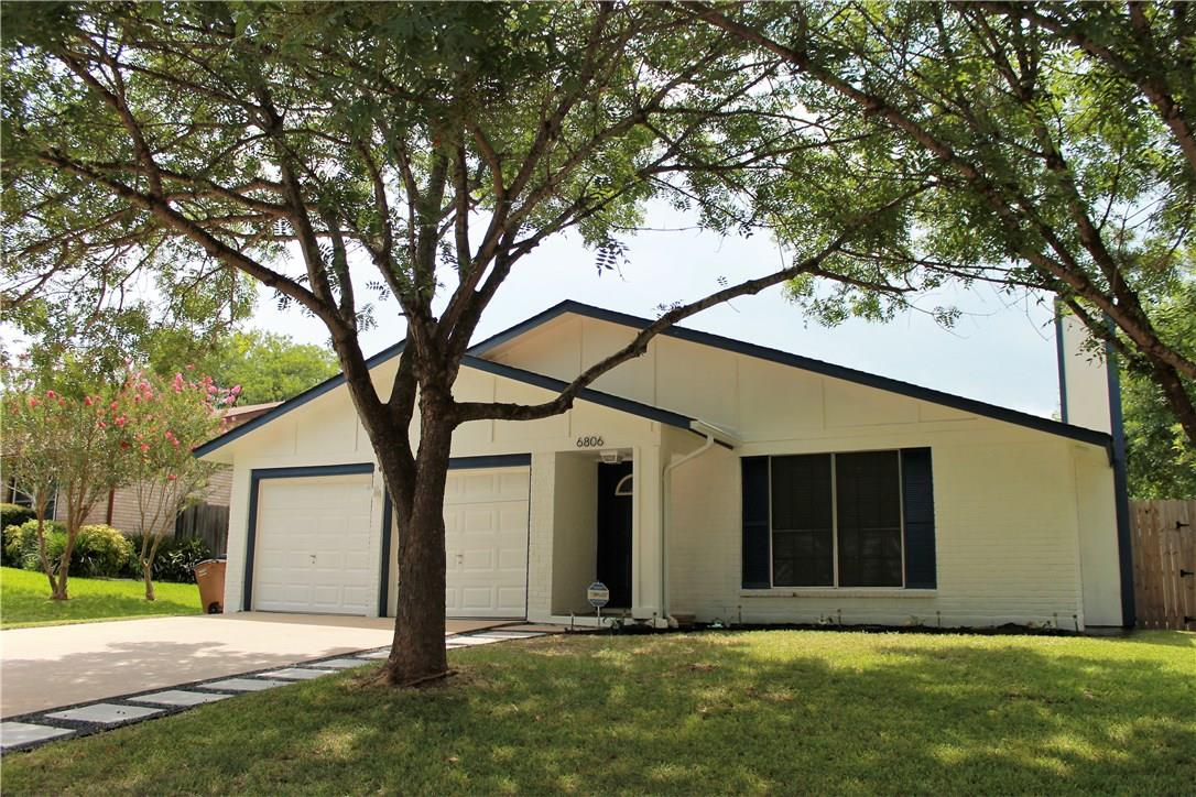 Closed | 6806 Lunar Drive Austin, TX 78745 0