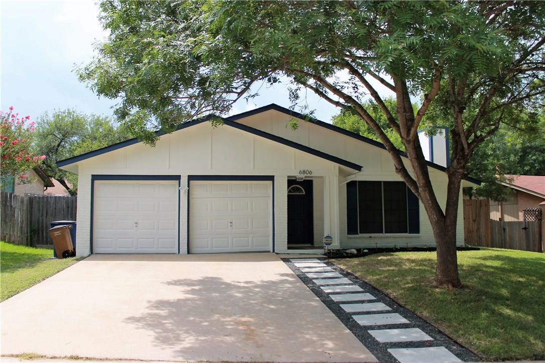 Closed | 6806 Lunar Drive Austin, TX 78745 2