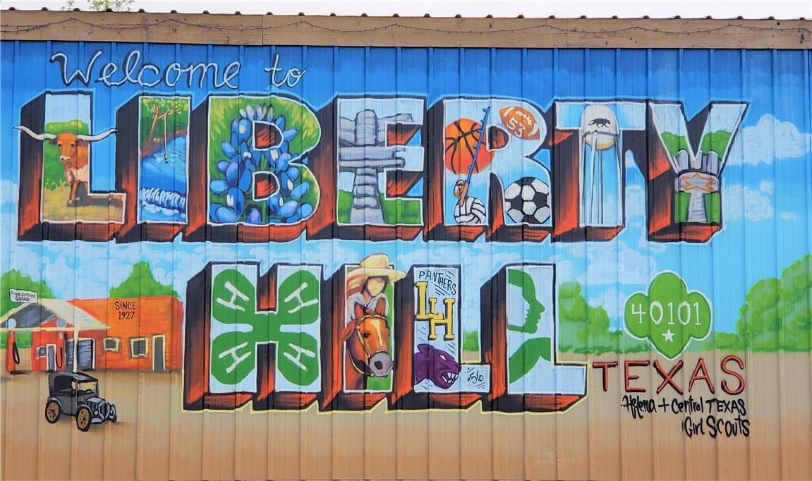 Closed | 304 Stubblefield #703 Liberty Hill, TX 78642 22