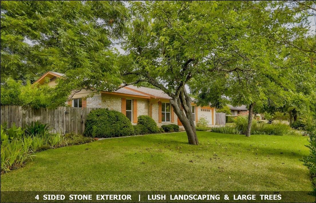 Closed | 12306 Knoll Ridge Drive Austin, TX 78758 0