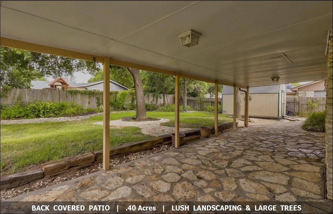 Closed | 12306 Knoll Ridge Drive Austin, TX 78758 22
