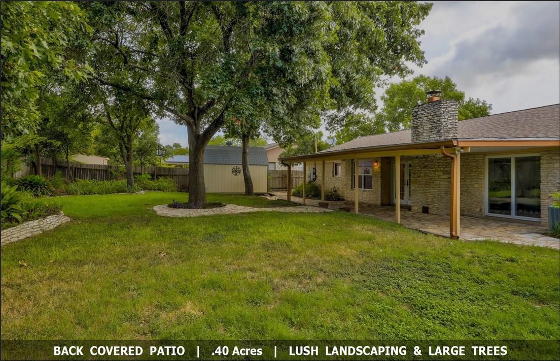 Closed | 12306 Knoll Ridge Drive Austin, TX 78758 24