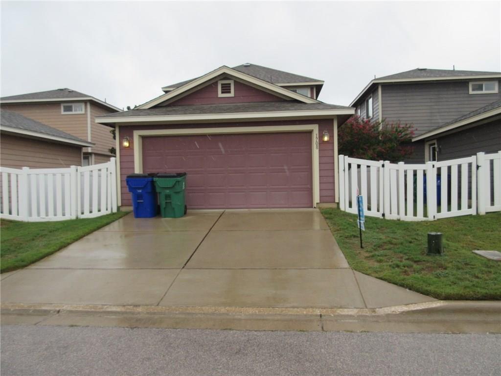 Closed | 1708 Sandhills Drive Cedar Park, TX 78613 3
