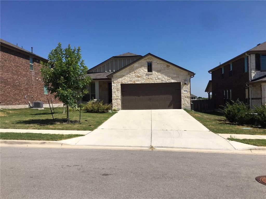 Closed | 2924 Barbed Wire Street Round Rock, TX 78664 0