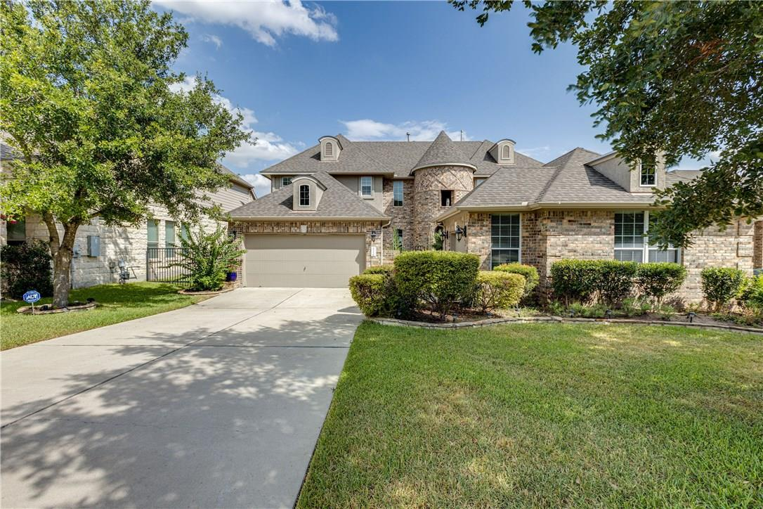 Closed | 4523 Cervinia Drive Round Rock, TX 78665 2