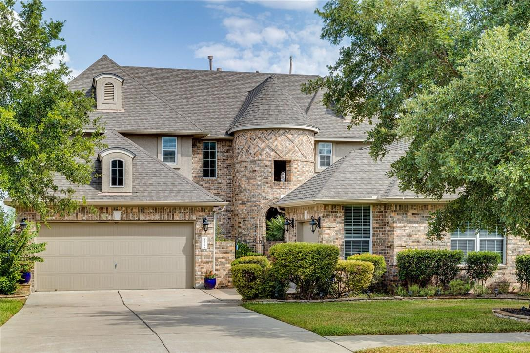 Closed | 4523 Cervinia Drive Round Rock, TX 78665 3
