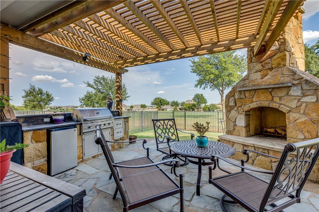 Closed | 4523 Cervinia Drive Round Rock, TX 78665 25