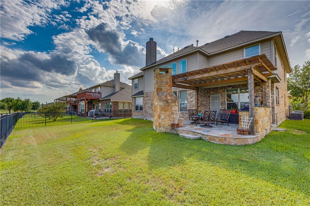 Closed | 4523 Cervinia Drive Round Rock, TX 78665 26