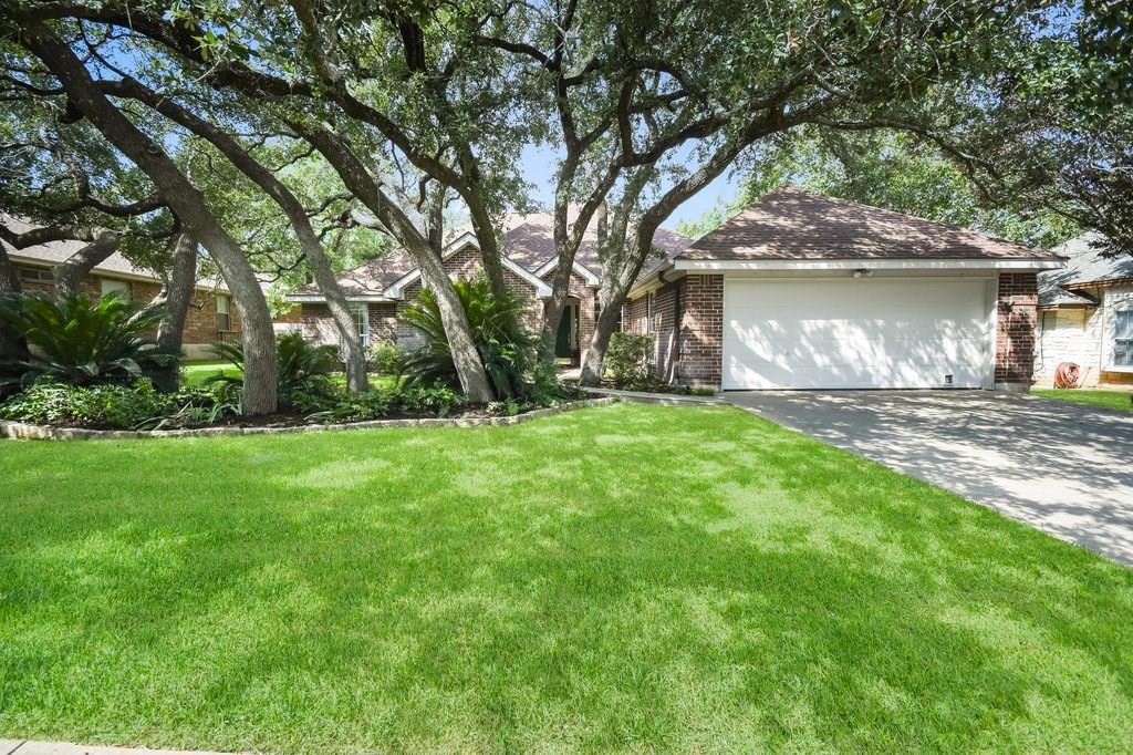 Closed | 503 Riverview Drive Georgetown, TX 78628 2