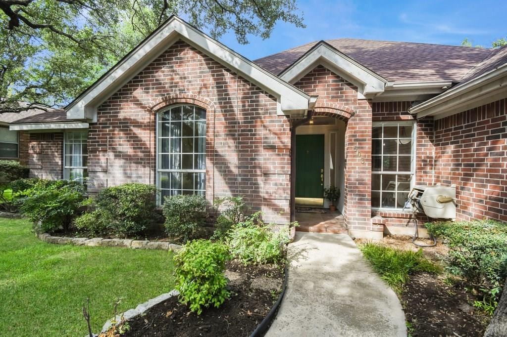 Closed | 503 Riverview Drive Georgetown, TX 78628 3