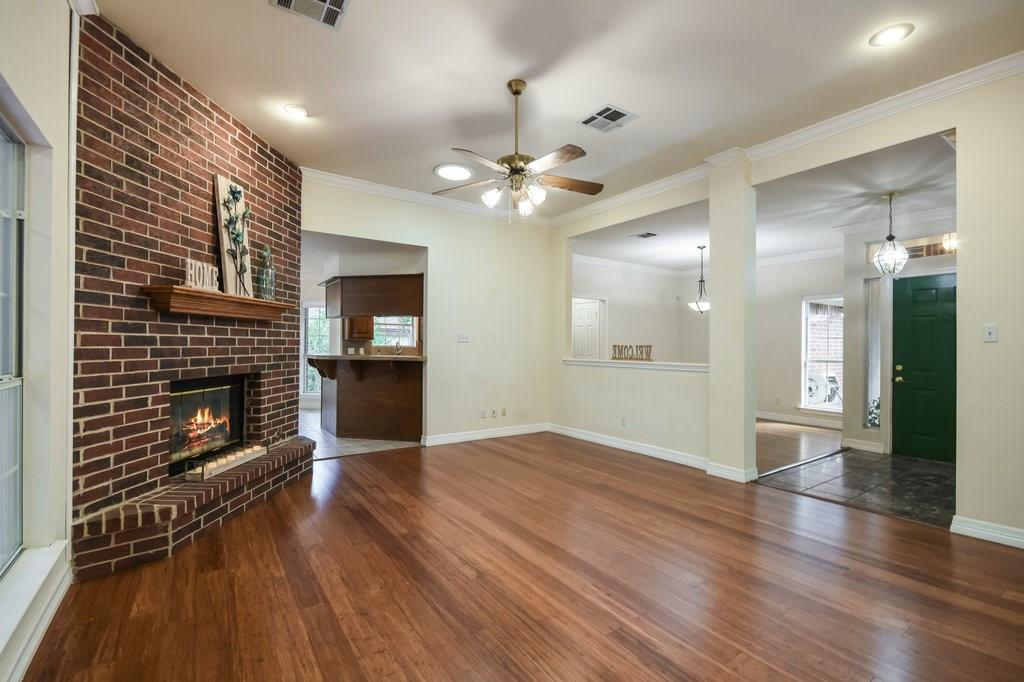 Closed | 503 Riverview Drive Georgetown, TX 78628 7