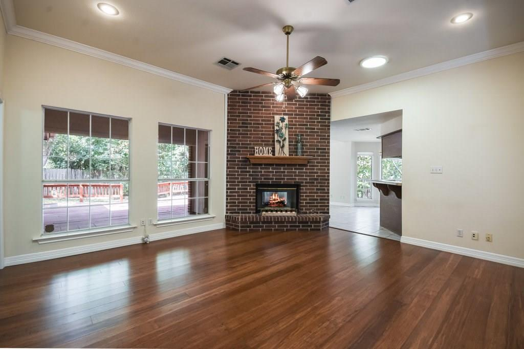 Closed | 503 Riverview Drive Georgetown, TX 78628 9