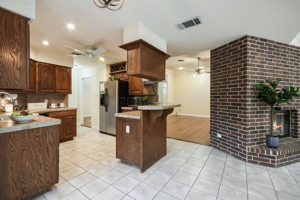 Closed | 503 Riverview Drive Georgetown, TX 78628 10