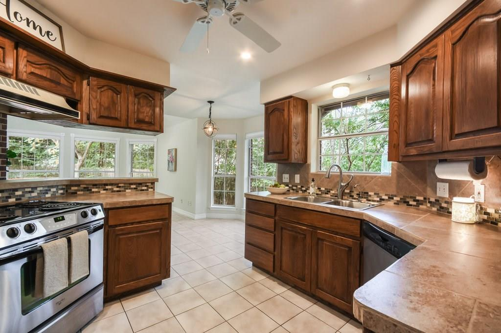 Closed | 503 Riverview Drive Georgetown, TX 78628 13