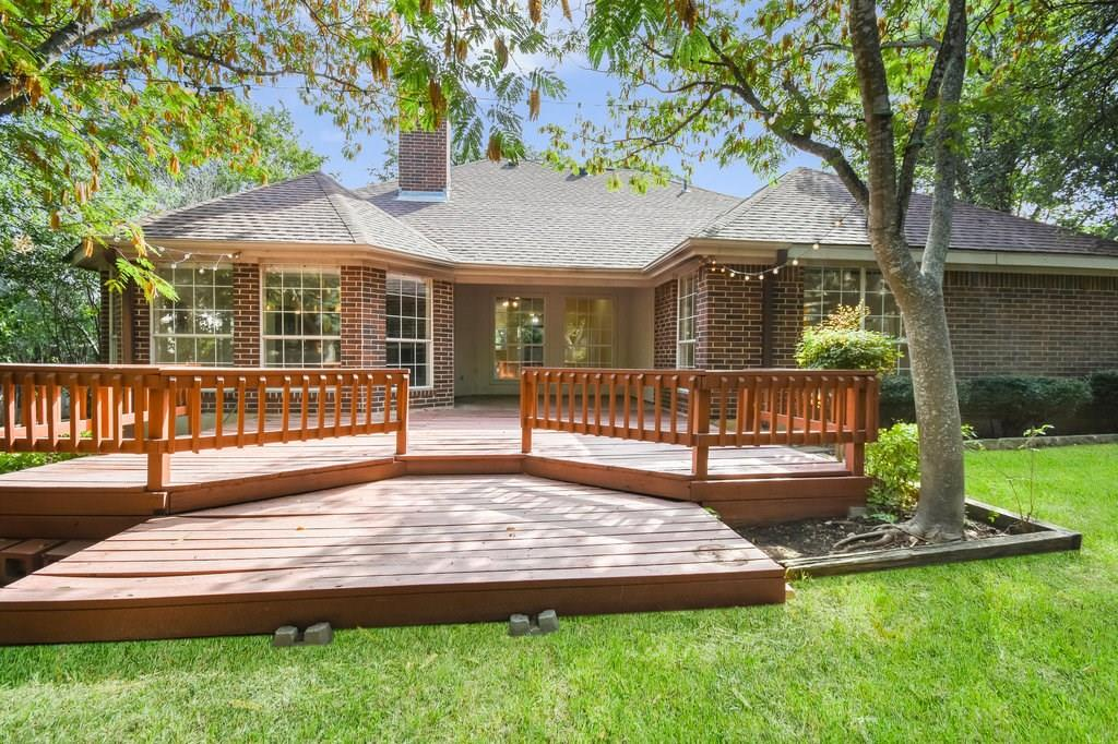 Closed | 503 Riverview Drive Georgetown, TX 78628 26