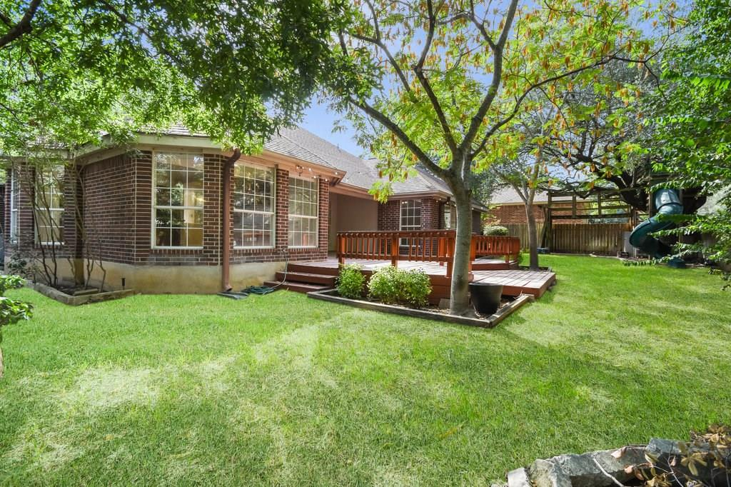 Closed | 503 Riverview Drive Georgetown, TX 78628 27