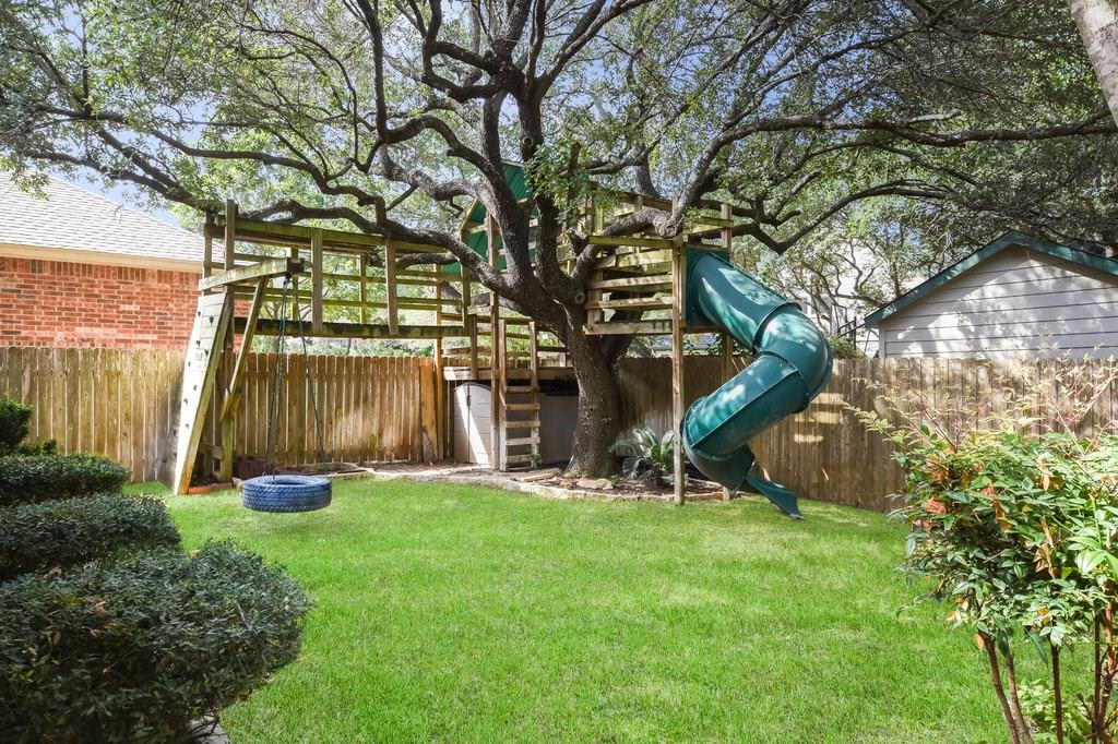 Closed | 503 Riverview Drive Georgetown, TX 78628 29