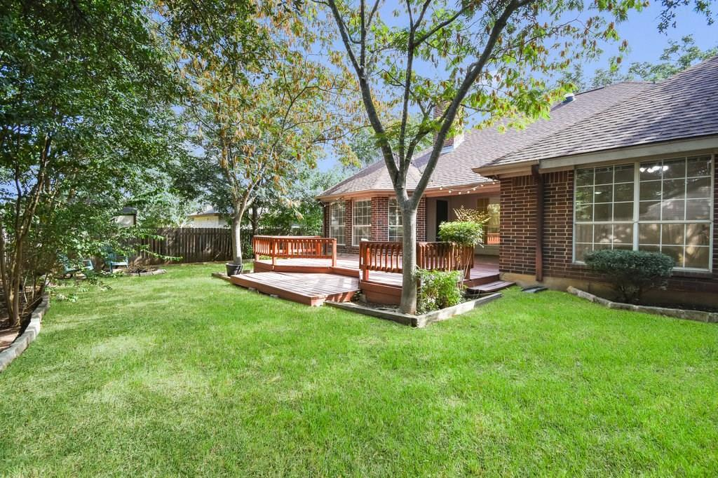 Closed | 503 Riverview Drive Georgetown, TX 78628 30