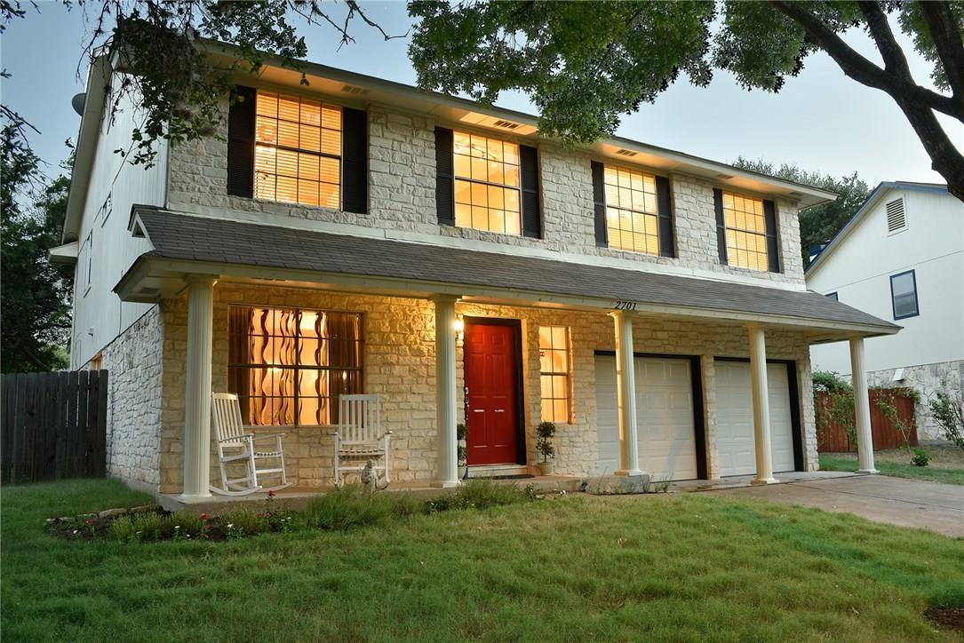 Closed | 2701 Gee Street Austin, TX 78745 2