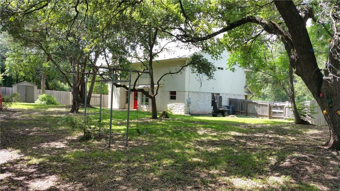 Closed | 2701 Gee Street Austin, TX 78745 4