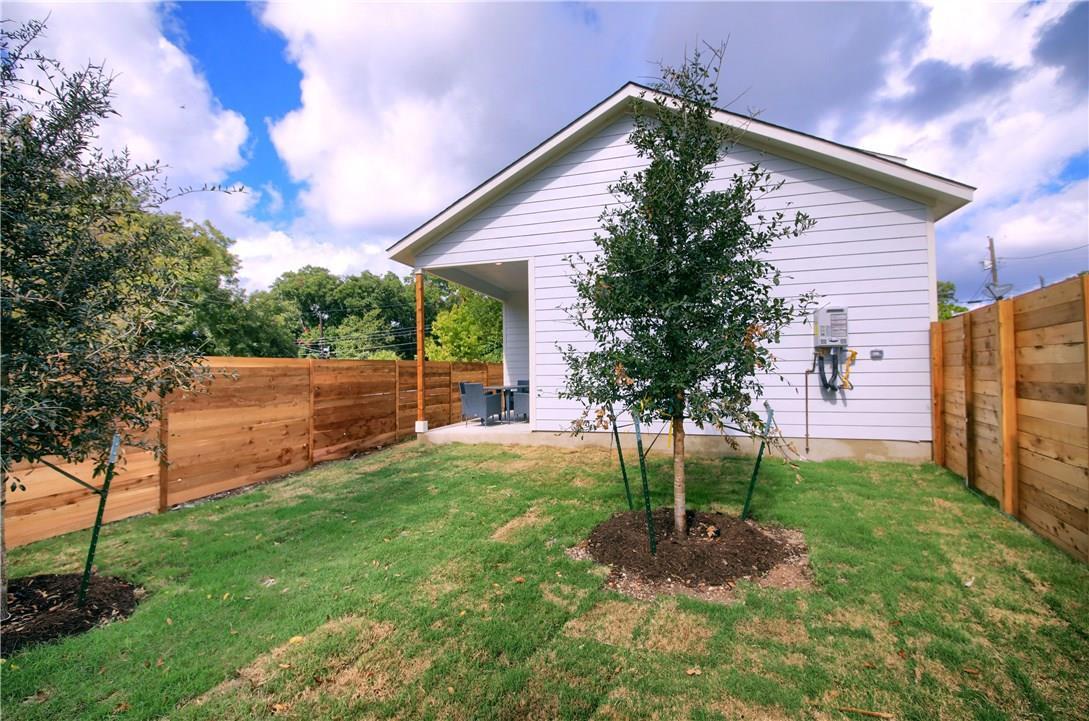 Closed | 7513 Bethune Avenue #A Austin, TX 78752 29