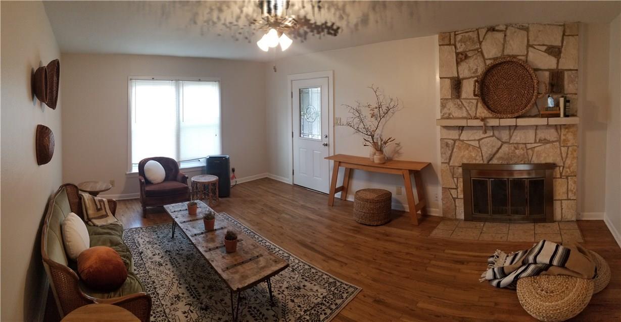 Closed | 205 Darden Hill Road Driftwood, TX 78619 13
