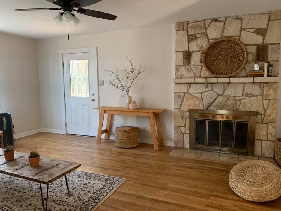 Closed | 205 Darden Hill Road Driftwood, TX 78619 26