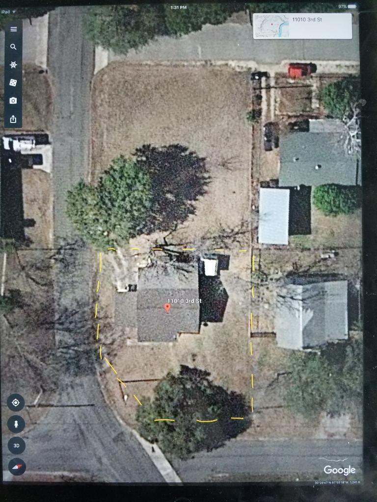 Closed | 11010 3rd Street Jonestown, TX 78645 11