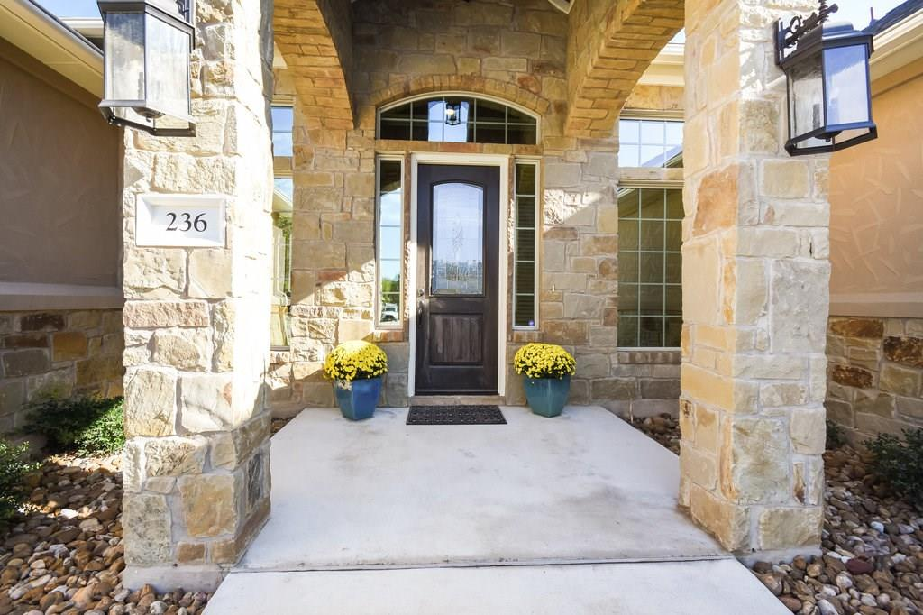 Closed | 236 Sunday Drive Burnet, TX 78611 3