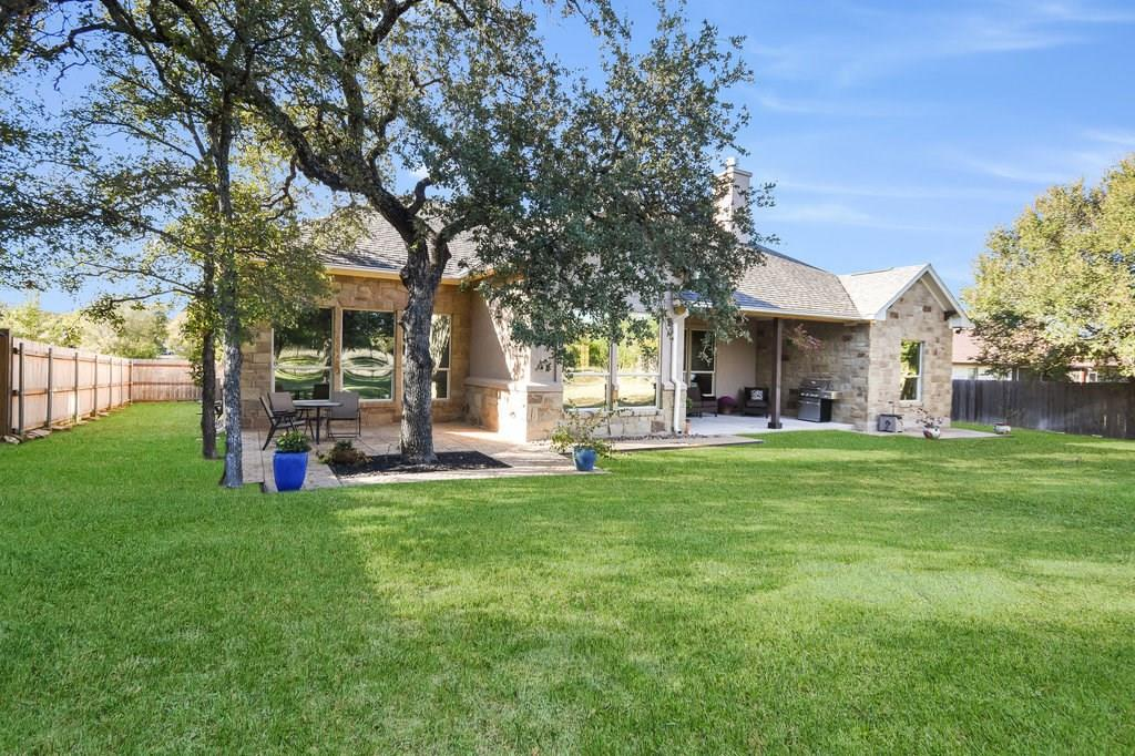 Closed | 236 Sunday Drive Burnet, TX 78611 25