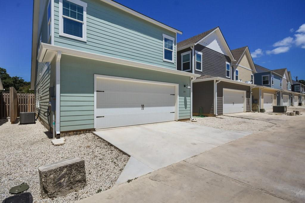Closed | 215 Grange Street Liberty Hill, TX 78642 18