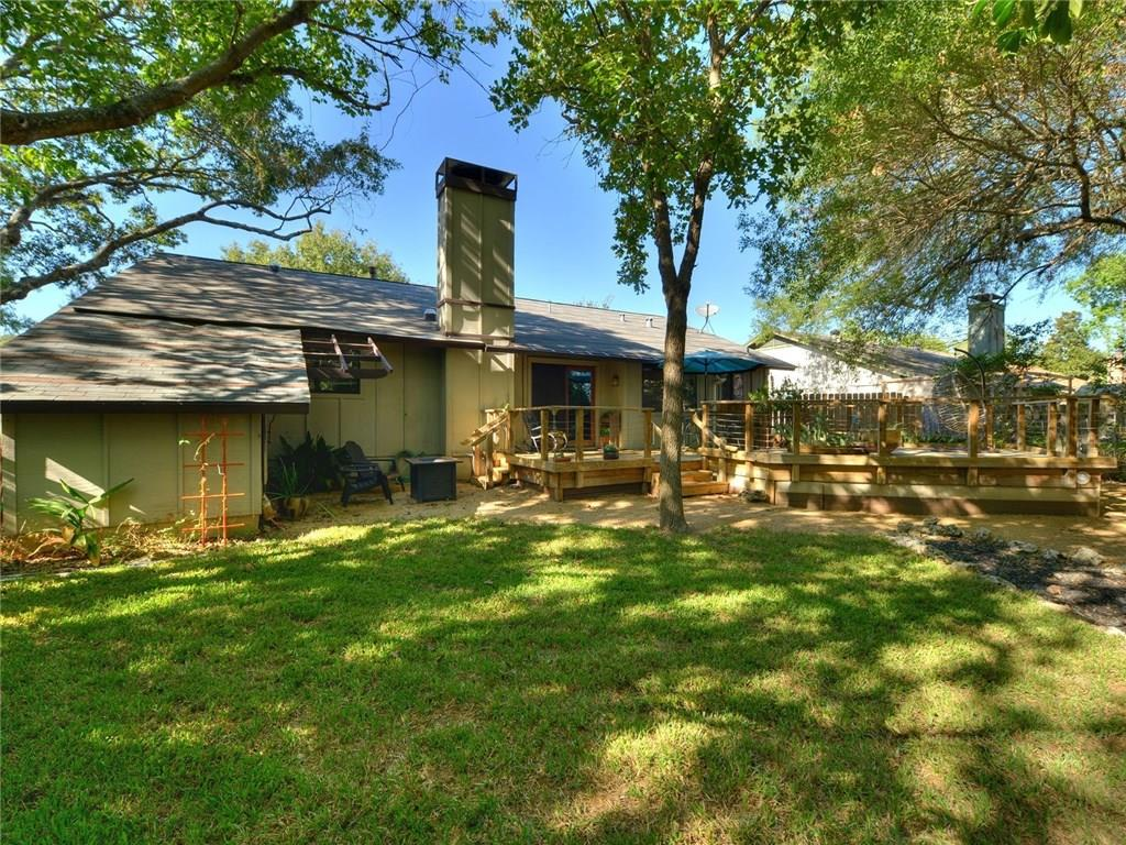 Closed | 11615 Santa Cruz Drive Austin, TX 78759 25