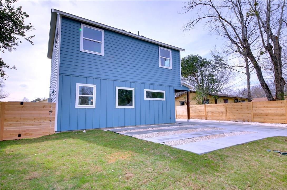 Closed | 6815 Montana Street #A Austin, TX 78741 3