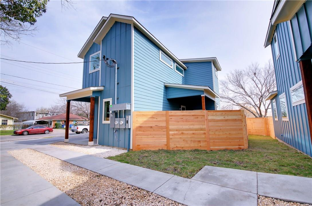 Closed | 6815 Montana Street #A Austin, TX 78741 30