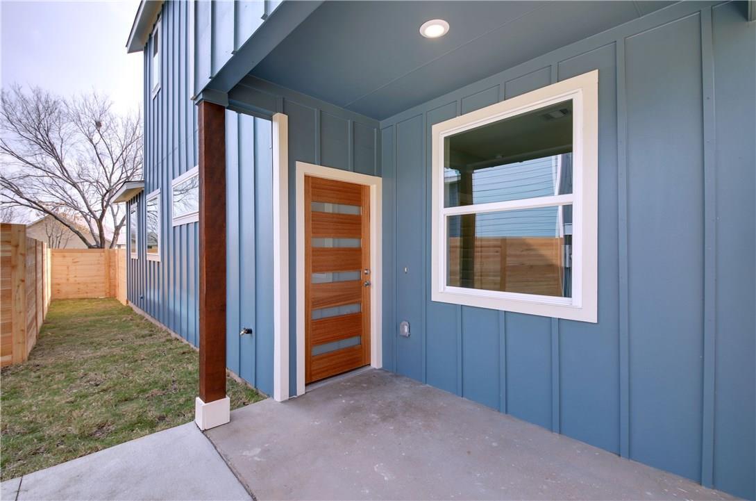 Closed | 6815 Montana Street #B Austin, TX 78741 3