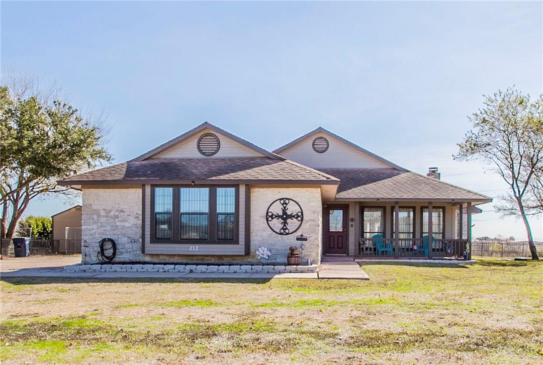 Closed | 212 Morningside Circle Hutto, TX 78634 0