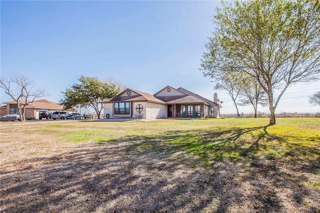 Closed | 212 Morningside Circle Hutto, TX 78634 19