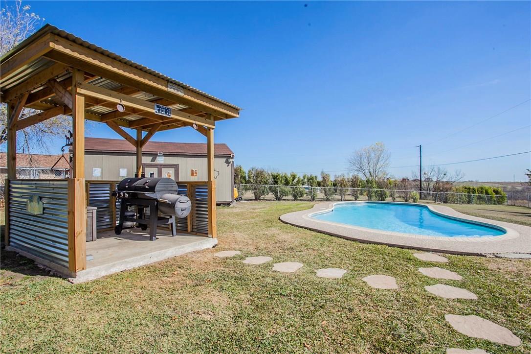 Closed | 212 Morningside Circle Hutto, TX 78634 21