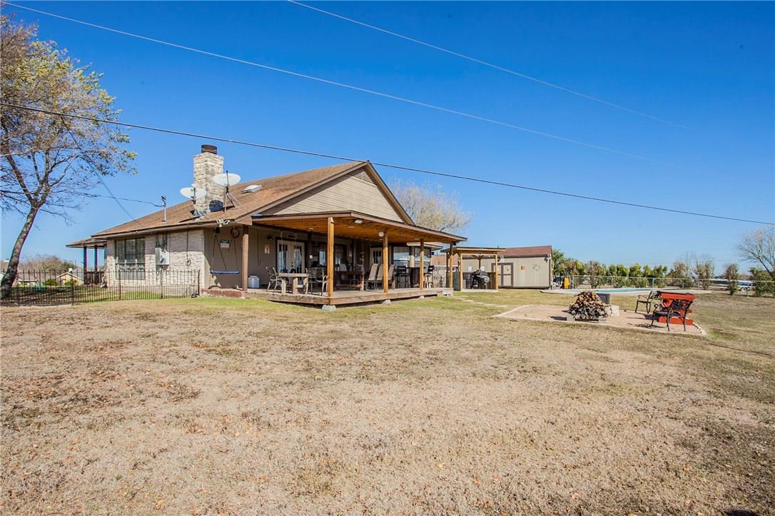 Closed | 212 Morningside Circle Hutto, TX 78634 23
