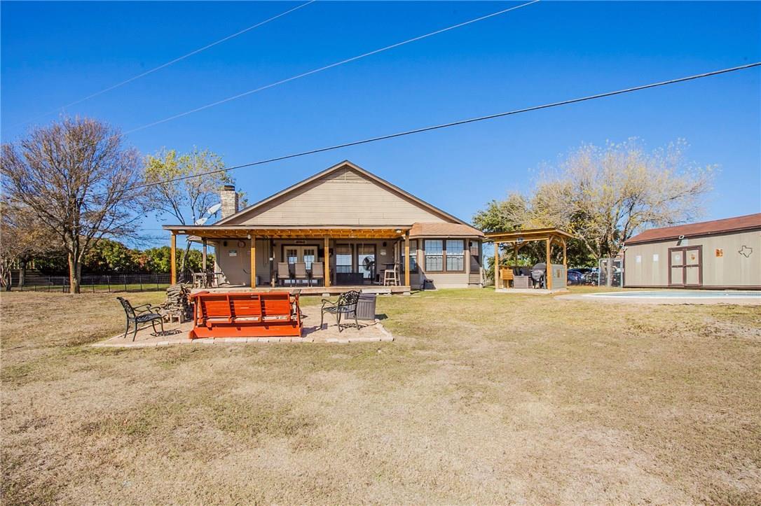Closed | 212 Morningside Circle Hutto, TX 78634 24