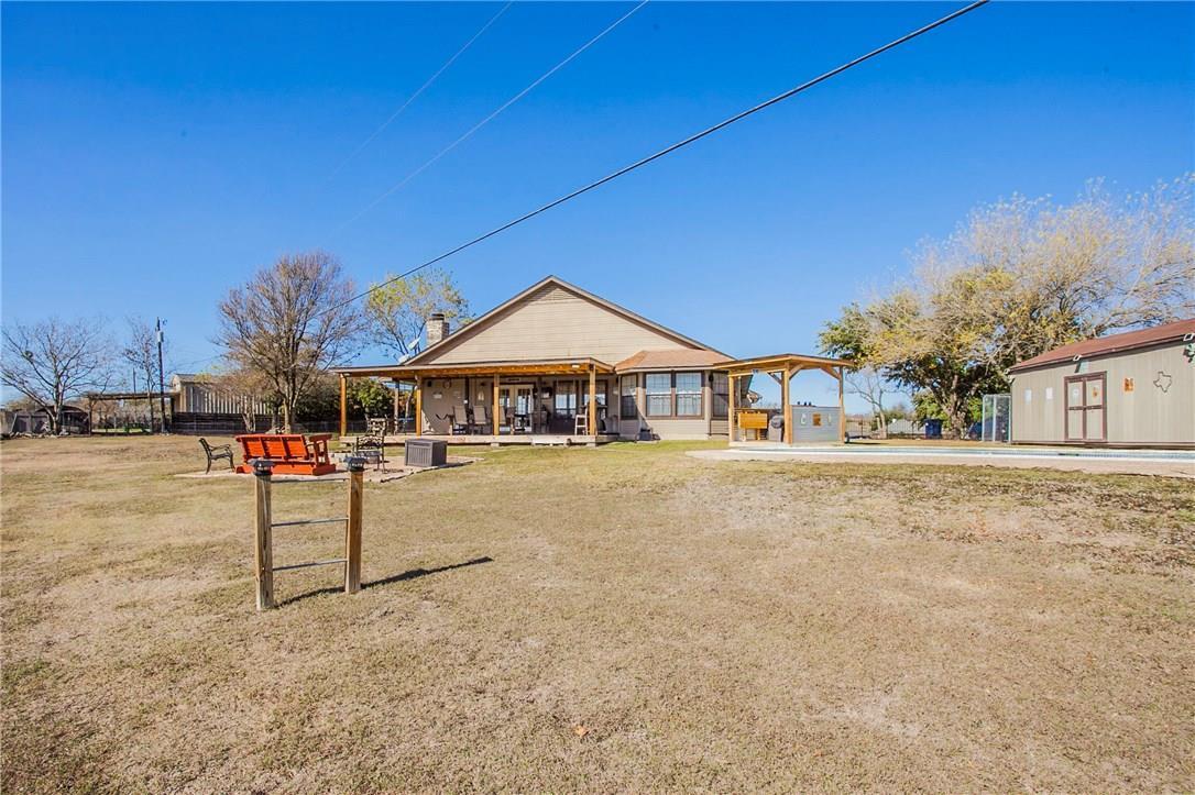 Closed | 212 Morningside Circle Hutto, TX 78634 25
